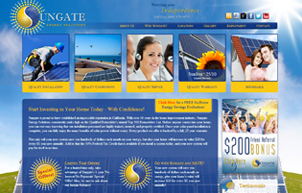 Sungate Energy Solutions